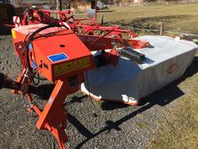 Used 2015 Kuhn GMD 2