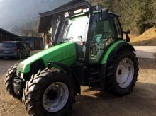Used 1998 Deutz Fahr