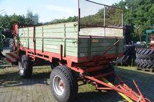 Used 1977 Strautmann