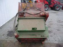 2001 Mehrtens Futterkiste SV911