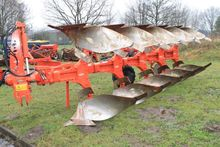 Used 2008 Kuhn MULTI
