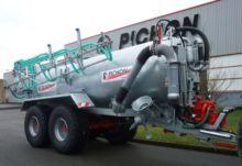 2016 Pichon TCI 14200