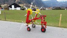 Used 2005 Pöttinger