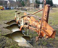 Used Kverneland Sten