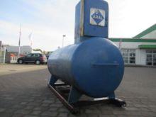 Used Aral Tankstelle
