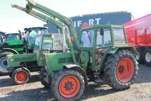 Used 1980 Fendt 108