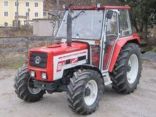 Used 1988 Lindner 16