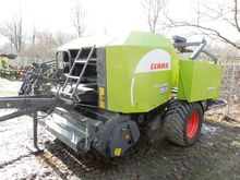 Used 2008 CLAAS Roll