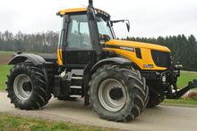 Used JCB Fastrac 215