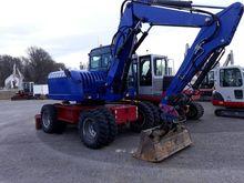 Used 2007 Terex TW 1