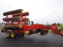 2014 Sonstige Carrier CR 925 XL