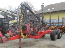Used Farmi 9T+4166 i