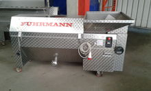 1997 Fuhrmann GAMMA 120