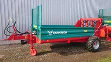 2017 Farmtech Minifex 550