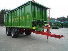 Pronar Abschiebewagen T 902, 2