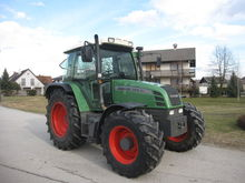 2006 Fendt Farmer 309 CA