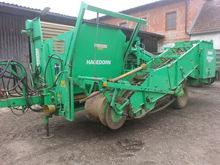 Used 1998 Wisent Wis