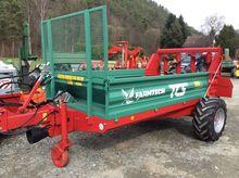 2016 Farmtech Minifex 500