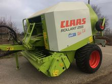 2004 Claas Rollant RC 255