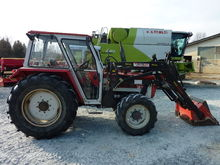 Used 1983 Lindner 10