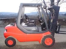Used 2001 Linde H35D