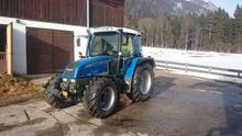 Used 2008 Fendt 307