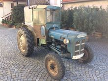 1964 Ford Fordson Super Dexta