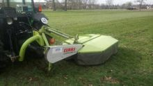 Used 2010 CLAAS Cort