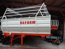 Used Reform Aufbaula