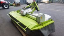 Used 2001 Claas Cort