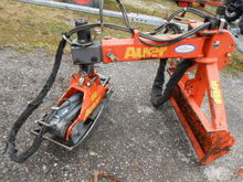 Used 2005 Auer Auer