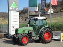 Used Fendt Farmer 20