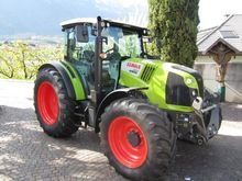 2016 Claas Arion 420