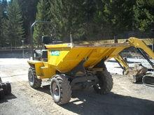1998 Ausa 350AHG