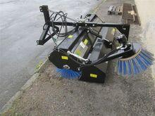 2015 Eco Tech Kehrmaschine