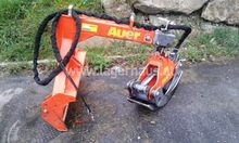 Used AUER 1700 ST in