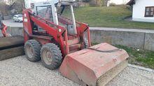 Used 1990 Gehl 4610