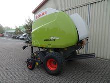 2012 Claas Variant 365 RC