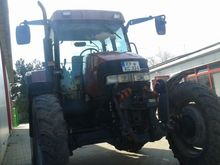 Used Case IH MX100 C