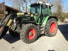 Used 1996 Fendt 509