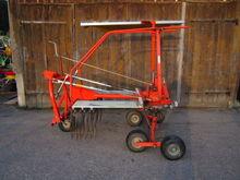 Used Fella Ts 350 DN