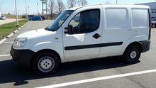 2007 Fiat Fiat Doblo Cargo