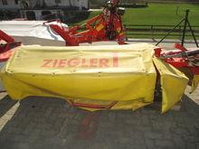 Ziegler HT 254