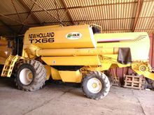 Used 2002 Holland TX