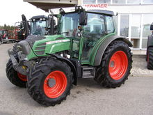 Used 2010 Fendt 207