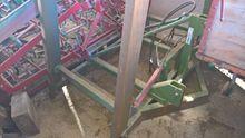 Used Grabner 6 m in