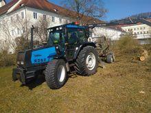 Used 1995 Valtra 640