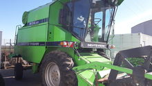 Used Deutz Deutz Fah