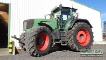 Used 2005 Fendt 930