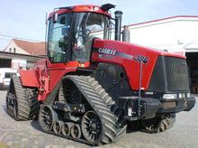 Used 2008 Case-IH Qu